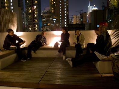 Leeting's Rooftop