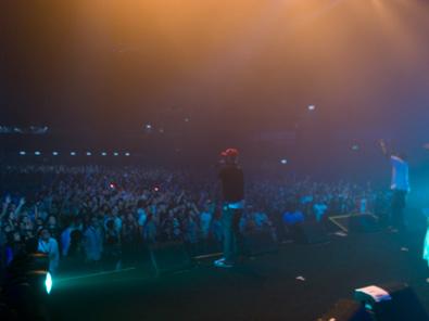 HK Concert